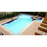 tela de proteção para piscinas na Cidade Leonor