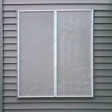 tela de protetora para janela de vidro no Jardim Guarapiranga