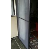 tela mosqueteira para varanda em Higienópolis