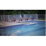telas de proteção para piscinas no Tremembé