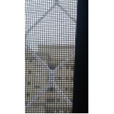 tela de proteção contra mosquitos