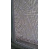 telas mosquiteiro com velcro na Vila Prudente