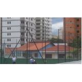 telas para quadras em SP no Itaim Bibi