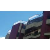 venda de rede de proteção para terraços Porto Saboó
