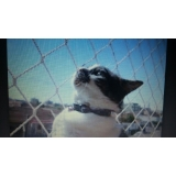 venda de rede para proteção de gatos Itaim Paulista
