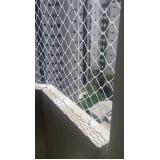 venda de rede proteção janela gatos Parque São Lucas