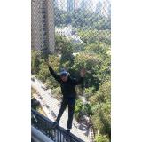 venda de redes de proteção em São Paulo no Jardim das Rosas