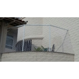 venda de redes de proteção em SP preço no Jardim Guarapiranga