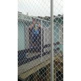 venda de redes de proteção para janelas preço em Sapopemba