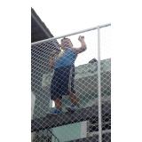 venda de redes de proteção para janelas em Brasilândia
