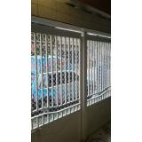 venda e manutenção de redes de proteção preço Moema