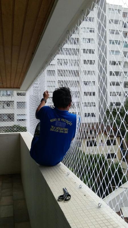 b140cda989b7d Venda de Redes de Proteção para Janelas - ART PAULISTA Oi (11) 96738 ...