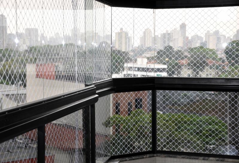 Venda de Telas de Proteção Preço em São Caetano do Sul - Comprar Telas de Proteção